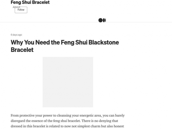 fengshuibracelet.medium.com