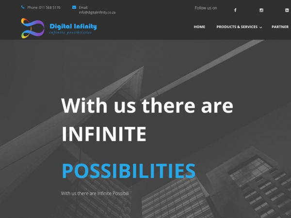 digitalinfinity.co.za